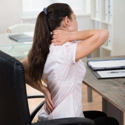 Basisunterweisung Arbeitsschutz für das Büro