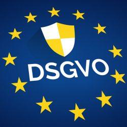 Datenschutz Grundverordnung (DSGVO)
