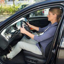 Unterweisung – Nutzung von Firmenfahrzeugen