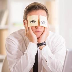 Produkt Augentraining