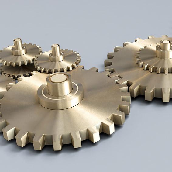Maschinen und Anlagen sicher handhaben