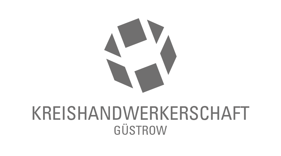 Logo Kreishandwerkerschaft Güstrow