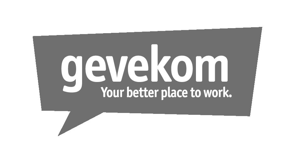Logo Gevekom GmbH