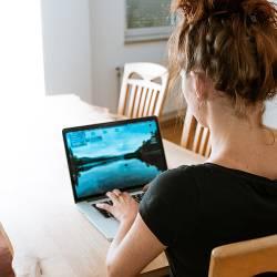 Sicherheitsunterweisung Home Office online
